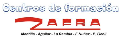 Centros de Formación Zafra